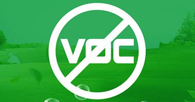 VOCs处理费用变0