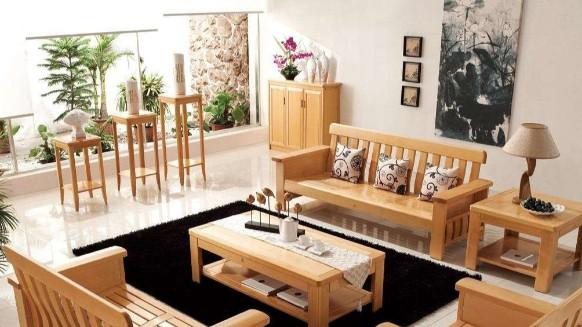 如何长久保持水性木器漆家具的光泽?