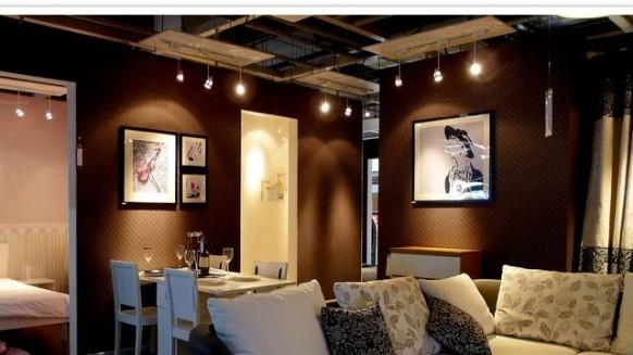 家具行业体验式营销盛行,你还敢用油漆涂装吗?