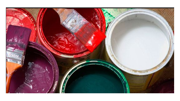 如何防止水性漆的霉变和腐败?