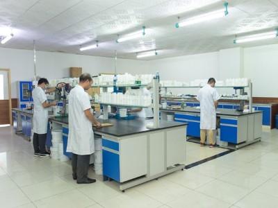 海顺水漆-实验室
