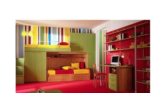 好色主义!家具水漆的颜色怎么选?
