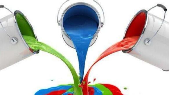 水漆没有油漆好调色?这锅水漆可不背!